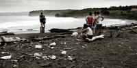 Землетрясение магнитудой 7,9 произошло в Коста-Рике