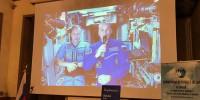 Италия: в РЦНК отметили 60 лет наступления космической эры