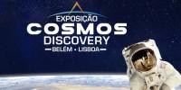 Португалия: выставка Cosmos Discovery