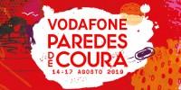 Фестиваль в Паредиш-ди-Кора в Португалии