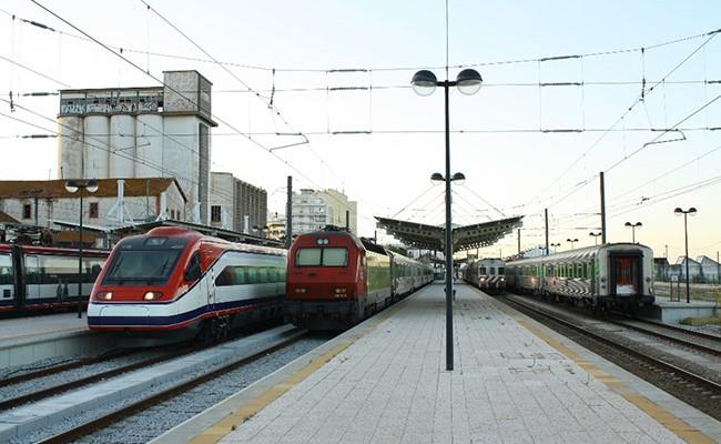 Португалия: из Лиссабона в Порту - за 5 евро