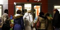 Португалия: пассажиры жалуются на Comboios de Portugal
