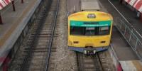 Португалия: попала под поезд возле Эшторила...