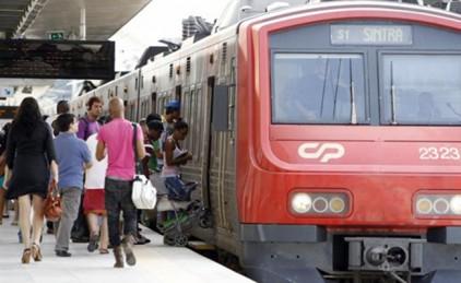 Португалия: билеты на поезд Лиссабон-Порту за пять евро
