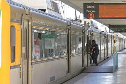 Португалия: реконструкция линии Кашкайш