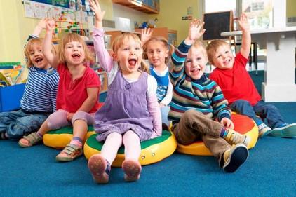 Испания: Мадрид снизил плату за пользование детскими садами