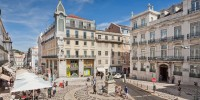 Португалия: преступность в Лиссабоне
