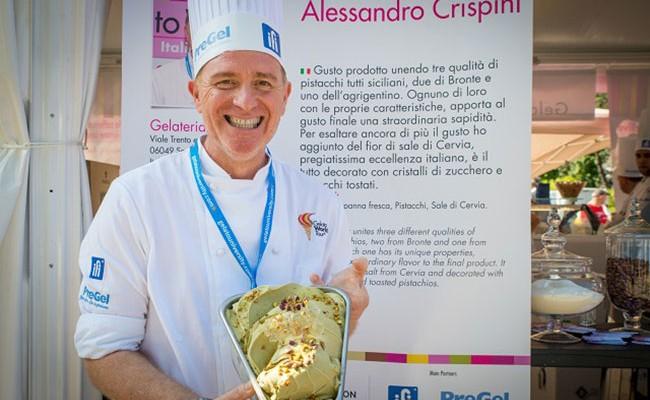 Италия: лучшее в мире мороженое