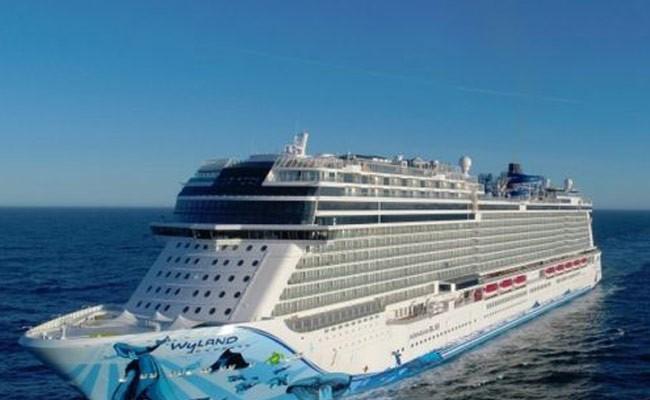 В Испании пропала пассажирка круизного лайнера