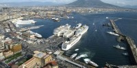 Круизное движение в Италии