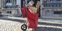 Португалия: новые сроки доставки почты