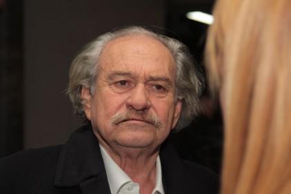 В Италии умер один из создателей стиля «бедное искусство»