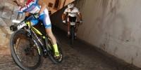 Португалия: велосипедное состязание в Тавире