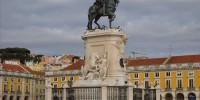 Из истории португальских памятников