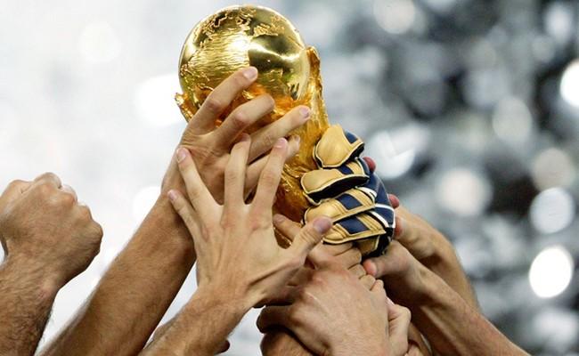 УЕФА высказался поповоду расширения чемпионата мира