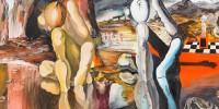 Испания: в Лондоне на аукционе выставят картины Дали