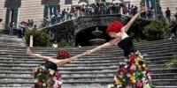 Италия: в Неаполе пройдет фестиваль «Босиком в парке»