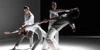 Испания: XV Международный фестиваль танца в Кадисе