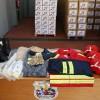 Португалия: 500 защитных костюмов для пожарных