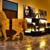 Италия: выставка «Леонардо да Винчи - Искусство будущего»