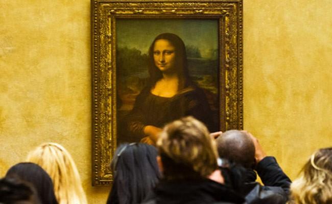 В Италии суд запретил вывоз работы Леонардо да Винчи