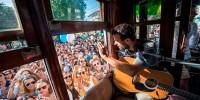 Португалия: музыкальный марафон в Порту