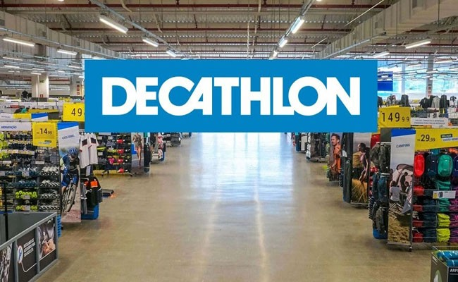 Испания: «Декатлон» снял с продажи маски для снорклинга