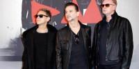 Depeche Mode даст три концерта в Испании