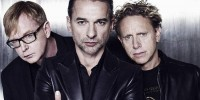 Depeche Mode в июле выступит в Испании