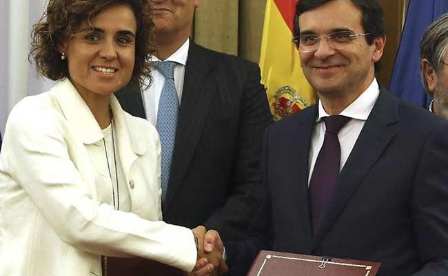 Испания и Португалия будут закупать лекарства вместе