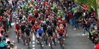 «Джиро д'Италия-2018» финиширует в Риме