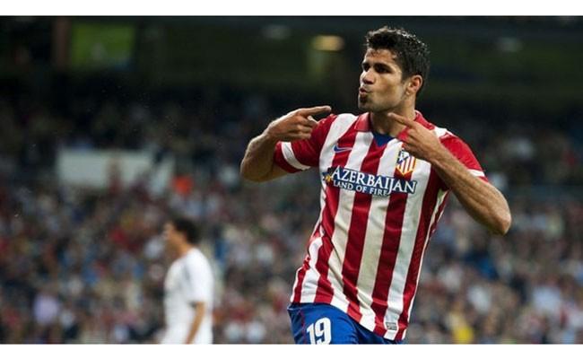 Испания Диего Коста может вернуться в Атлетико