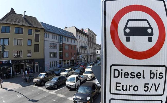 Португалия: дизели теряют популярность