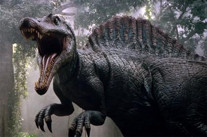 В Италии по отпечатку следа восстановили облик динозавра