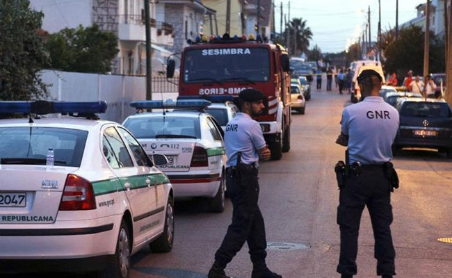 Португалия: убил за 250 евро