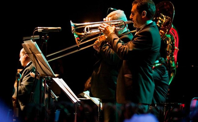 Испания: 100 мероприятий фестиваля дикси в Таррагоне