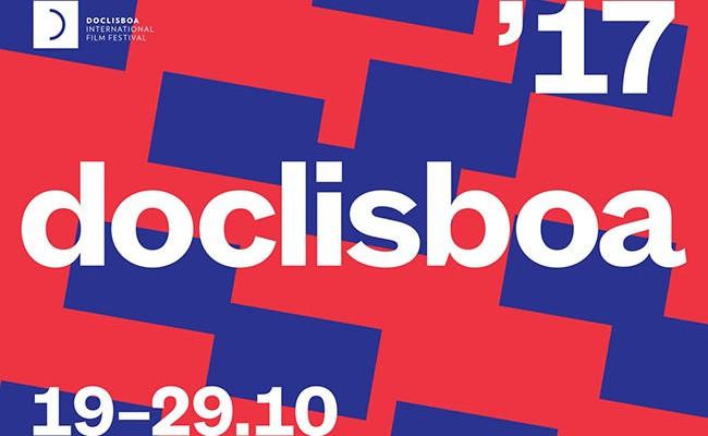 Португалия: Фестиваль кино Doclisboa