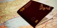 Фальсификации с португальским гражданством