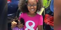 Любовь девочки к куклам помогла ей спасти новорожденного