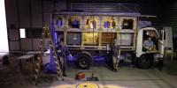 В Испании восстановят единственный в мире Театр механических кукол