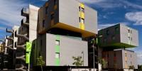Испания: жилье для малоимущих