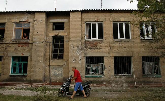 США выделят 65 млн долларов на возвращение Донбасса Украине