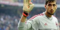 Италия: фанаты «Милана» довели 18-летнего вратаря до слез