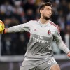 Италия: Доннарумма хочет остаться в «Милане»