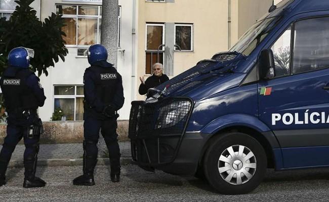 Португалия: наркотрафикант должен сидеть в тюрьме