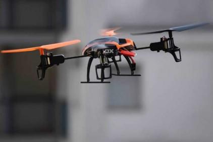 Испания: в Сарагосе пройдет большая выставка дронов