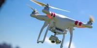 Испания: в Аликанте дрон врезался в самолет