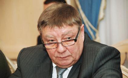 Игорь Паневкин: «Наша задача - помощь соотечественникам»