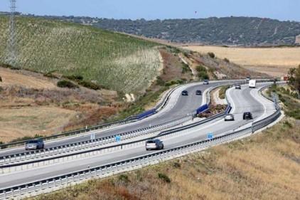 Смертность на испанских дорогах увеличилась