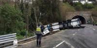 Италия: смертельная авария на дороге в Савоне